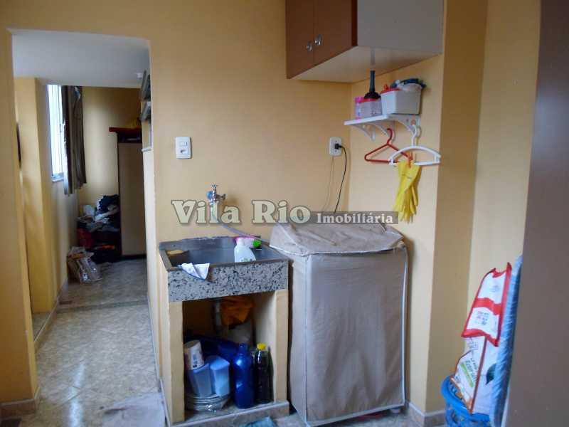 AREA 1 - Apartamento 3 quartos à venda Vista Alegre, Rio de Janeiro - R$ 560.000 - VAP30044 - 23