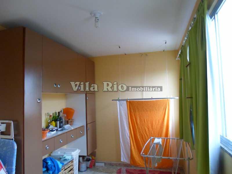 AREA 2 - Apartamento 3 quartos à venda Vista Alegre, Rio de Janeiro - R$ 560.000 - VAP30044 - 24