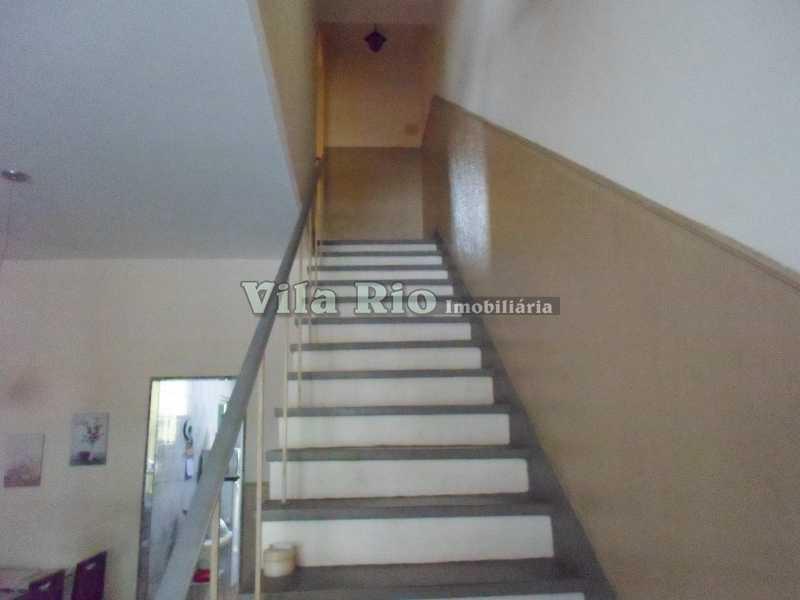 ESCADA - Apartamento 3 quartos à venda Vista Alegre, Rio de Janeiro - R$ 560.000 - VAP30044 - 25