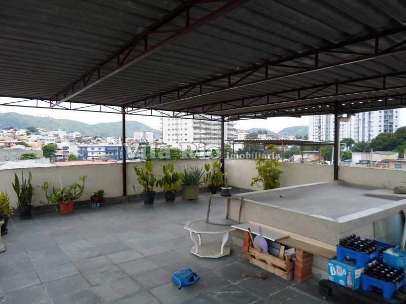 TERRAÇO 3 - Apartamento 3 quartos à venda Vista Alegre, Rio de Janeiro - R$ 560.000 - VAP30044 - 28