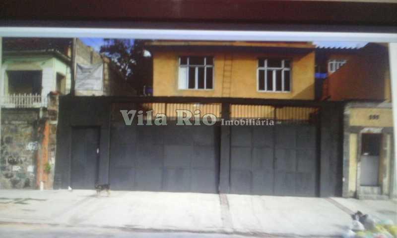 CASA 10 - Casa Irajá,Rio de Janeiro,RJ À Venda,3 Quartos,80m² - VCA30017 - 1