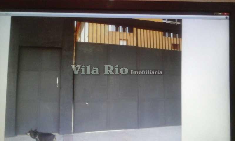 CASA 1 - Casa Irajá,Rio de Janeiro,RJ À Venda,3 Quartos,80m² - VCA30017 - 3