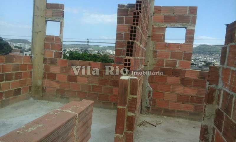 CASA 2 - Casa Irajá,Rio de Janeiro,RJ À Venda,3 Quartos,80m² - VCA30017 - 4