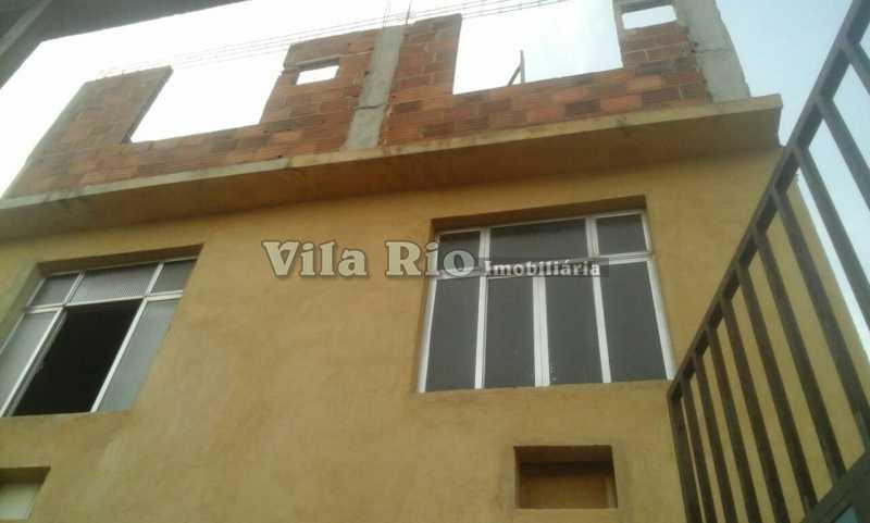 CASA 4 - Casa Irajá,Rio de Janeiro,RJ À Venda,3 Quartos,80m² - VCA30017 - 6