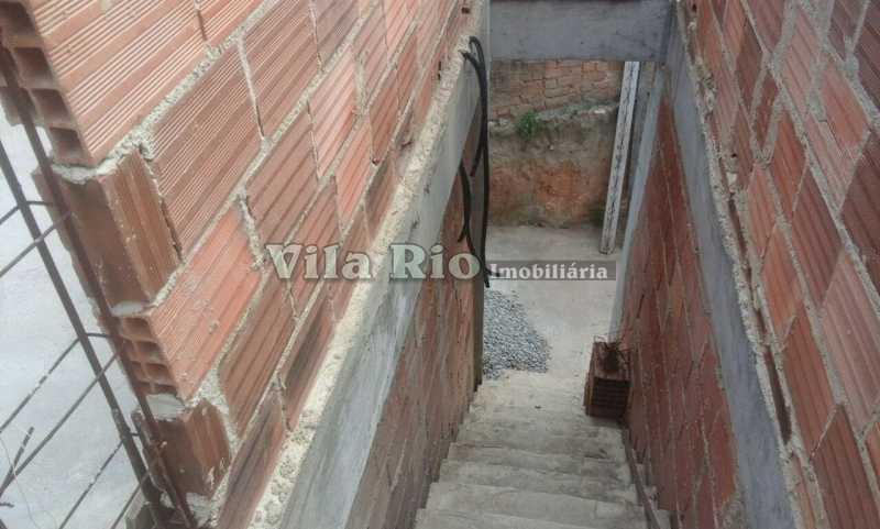 CASA 5 - Casa Irajá,Rio de Janeiro,RJ À Venda,3 Quartos,80m² - VCA30017 - 7