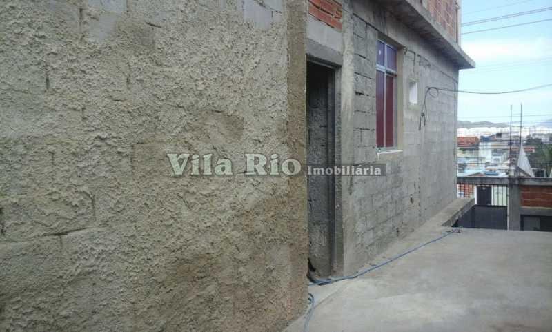 CASA 7 - Casa Irajá,Rio de Janeiro,RJ À Venda,3 Quartos,80m² - VCA30017 - 9