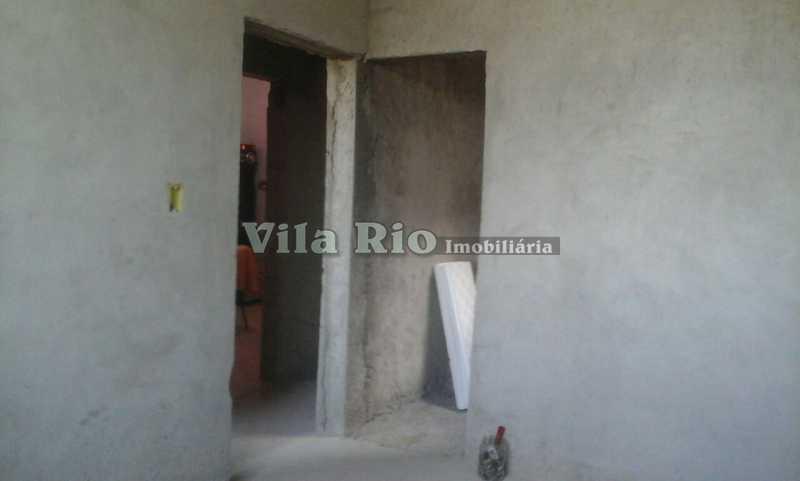 CASA 8 - Casa Irajá,Rio de Janeiro,RJ À Venda,3 Quartos,80m² - VCA30017 - 10