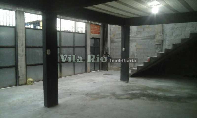 CASA 11 - Casa Irajá,Rio de Janeiro,RJ À Venda,3 Quartos,80m² - VCA30017 - 12
