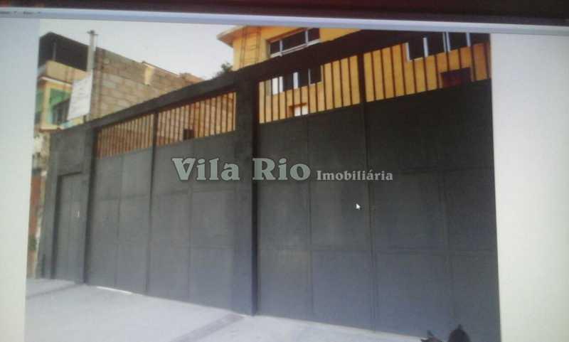 CASA 12 - Casa Irajá,Rio de Janeiro,RJ À Venda,3 Quartos,80m² - VCA30017 - 13