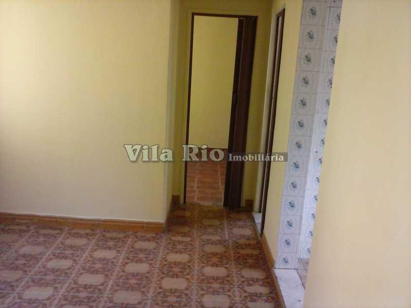 SALA 1 - Apartamento 2 quartos para venda e aluguel Braz de Pina, Rio de Janeiro - R$ 80.000 - VAP20158 - 3