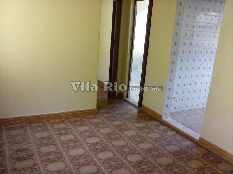 SALA 2 - Apartamento 2 quartos para venda e aluguel Braz de Pina, Rio de Janeiro - R$ 80.000 - VAP20158 - 4