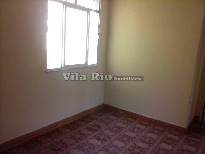 SALA 3 - Apartamento 2 quartos para venda e aluguel Braz de Pina, Rio de Janeiro - R$ 80.000 - VAP20158 - 1