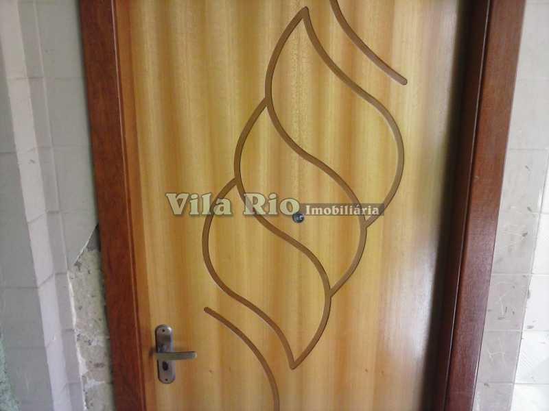 SALA - Apartamento 2 quartos para venda e aluguel Braz de Pina, Rio de Janeiro - R$ 80.000 - VAP20158 - 5