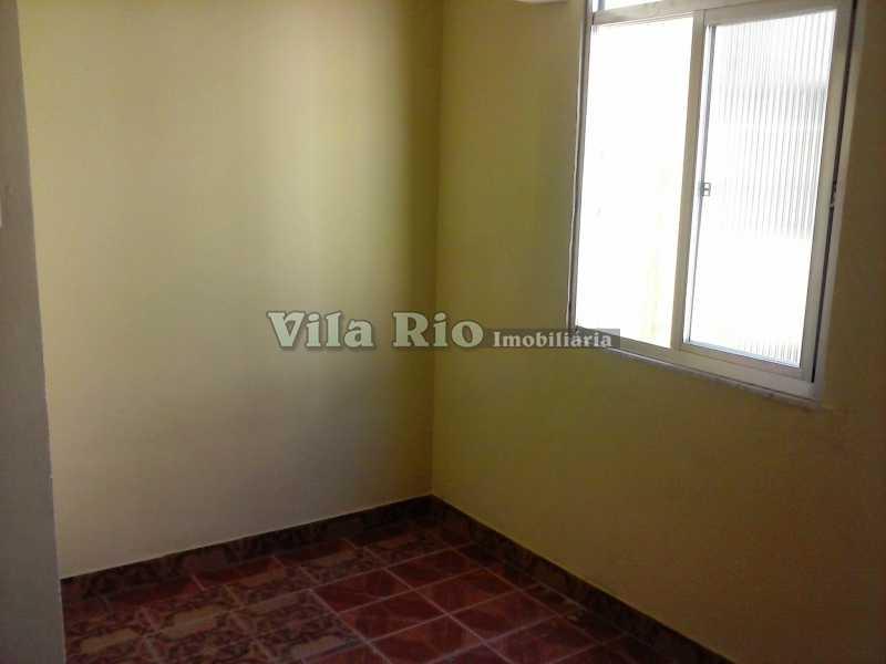 QUARTO1 1 - Apartamento 2 quartos para venda e aluguel Braz de Pina, Rio de Janeiro - R$ 80.000 - VAP20158 - 6
