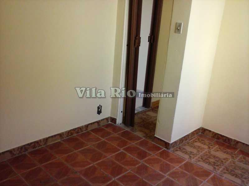 QUARTO1 4 - Apartamento 2 quartos para venda e aluguel Braz de Pina, Rio de Janeiro - R$ 80.000 - VAP20158 - 9