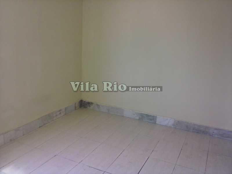 QUARTO2 3 - Apartamento 2 quartos para venda e aluguel Braz de Pina, Rio de Janeiro - R$ 80.000 - VAP20158 - 12
