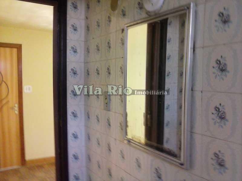 BANHEIRO 1 - Apartamento 2 quartos para venda e aluguel Braz de Pina, Rio de Janeiro - R$ 80.000 - VAP20158 - 13