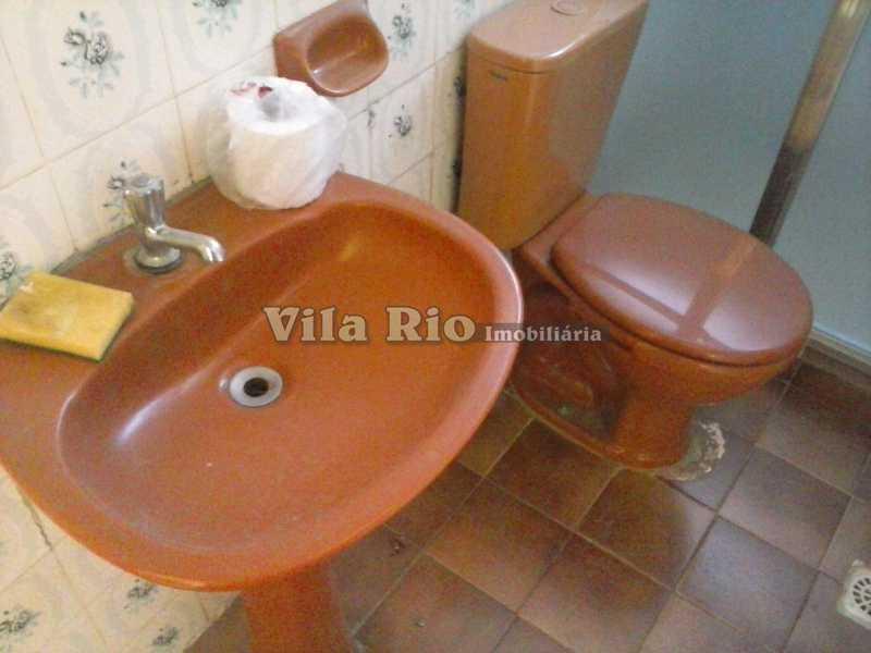BANHEIRO 2 - Apartamento 2 quartos para venda e aluguel Braz de Pina, Rio de Janeiro - R$ 80.000 - VAP20158 - 14