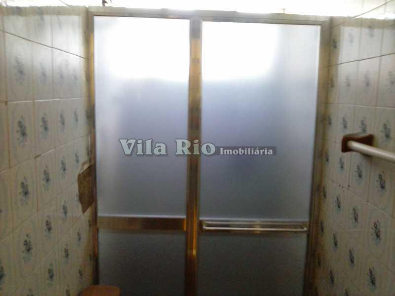 BANHEIRO 3 - Apartamento 2 quartos para venda e aluguel Braz de Pina, Rio de Janeiro - R$ 80.000 - VAP20158 - 15