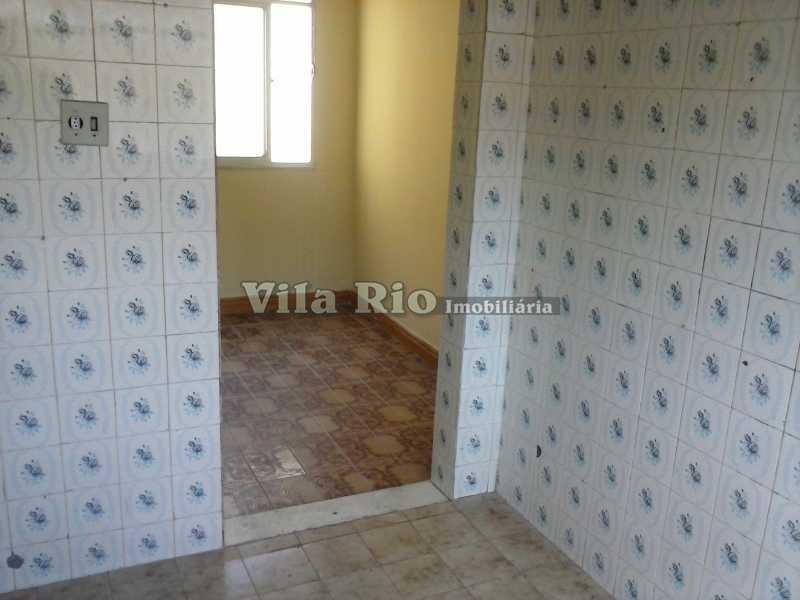 COZINHA 2 - Apartamento 2 quartos para venda e aluguel Braz de Pina, Rio de Janeiro - R$ 80.000 - VAP20158 - 18
