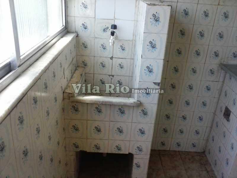 AREA 1 - Apartamento 2 quartos para venda e aluguel Braz de Pina, Rio de Janeiro - R$ 80.000 - VAP20158 - 19
