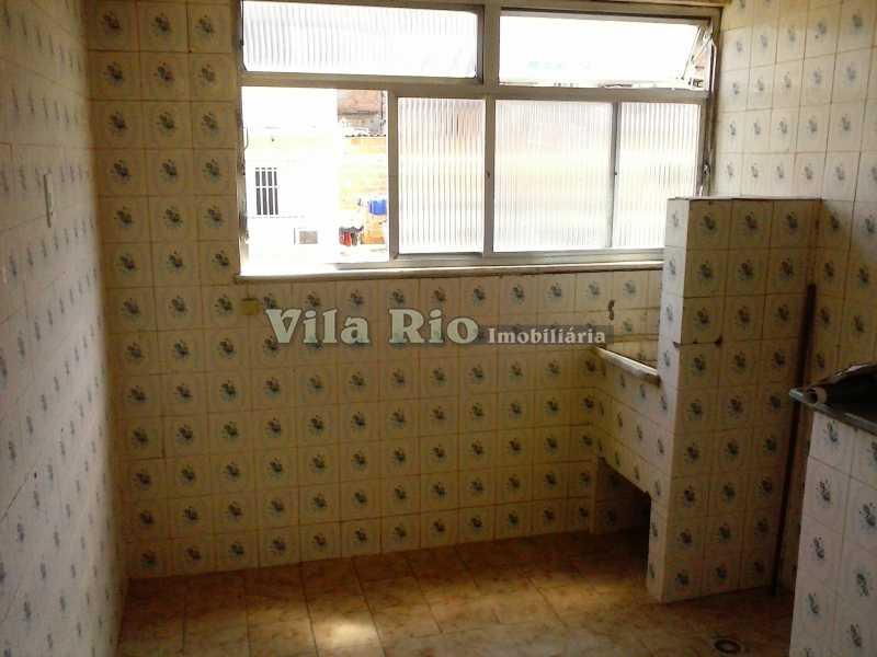 AREA 2 - Apartamento 2 quartos para venda e aluguel Braz de Pina, Rio de Janeiro - R$ 80.000 - VAP20158 - 20