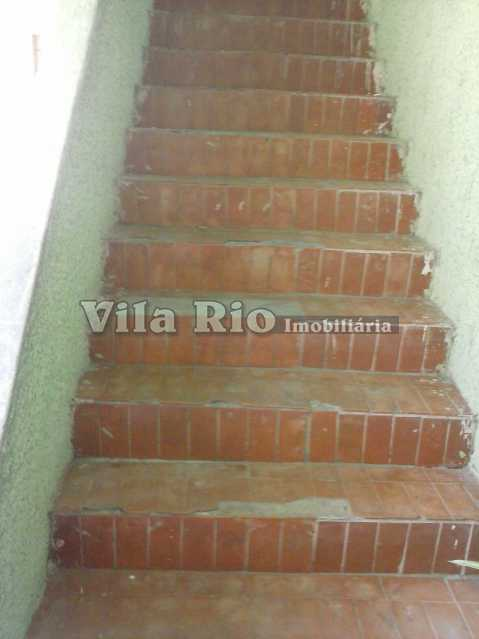 ESCADA - Apartamento 2 quartos para venda e aluguel Braz de Pina, Rio de Janeiro - R$ 80.000 - VAP20158 - 21