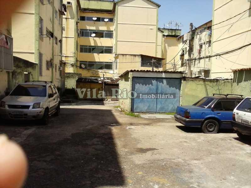 CIRCULAÇÃO EXTERNA 1 - Apartamento 2 quartos para venda e aluguel Braz de Pina, Rio de Janeiro - R$ 80.000 - VAP20158 - 22