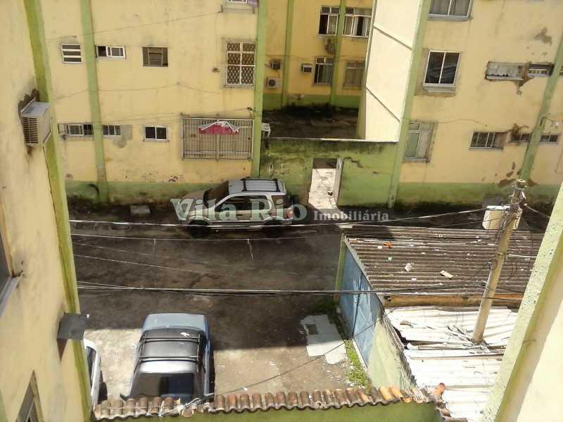 CIRCULAÇÃO EXTERNA 2 - Apartamento 2 quartos para venda e aluguel Braz de Pina, Rio de Janeiro - R$ 80.000 - VAP20158 - 23