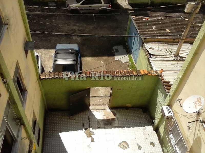 CIRCULAÇÃO EXTERNA 3 - Apartamento 2 quartos para venda e aluguel Braz de Pina, Rio de Janeiro - R$ 80.000 - VAP20158 - 24