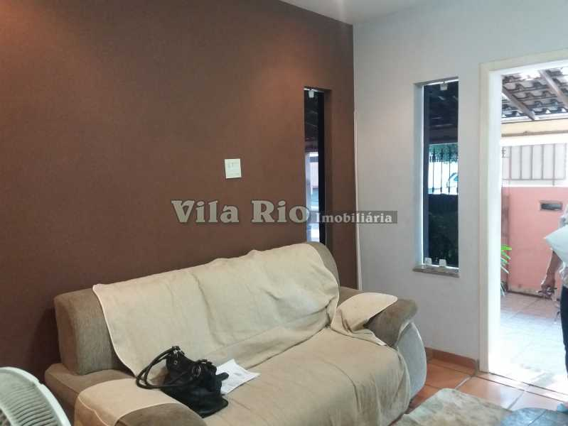 SALA1. - Apartamento 2 quartos à venda Jardim América, Rio de Janeiro - R$ 290.000 - VAP20165 - 3
