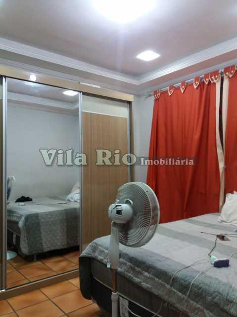 QUARTO1 - Apartamento 2 quartos à venda Jardim América, Rio de Janeiro - R$ 290.000 - VAP20165 - 6
