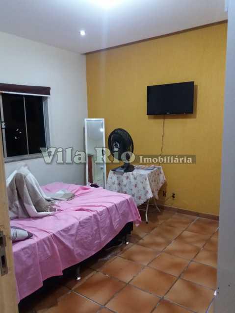 QUARTO2 - Apartamento 2 quartos à venda Jardim América, Rio de Janeiro - R$ 290.000 - VAP20165 - 7