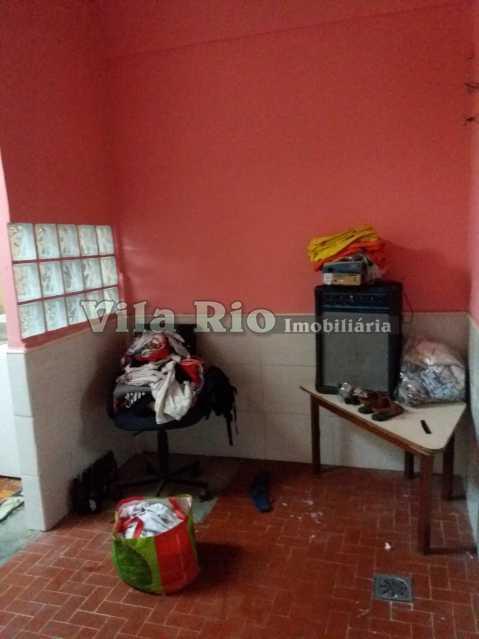 ÁREA - Apartamento 2 quartos à venda Jardim América, Rio de Janeiro - R$ 290.000 - VAP20165 - 8
