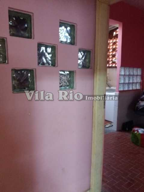 ÁREA1 - Apartamento 2 quartos à venda Jardim América, Rio de Janeiro - R$ 290.000 - VAP20165 - 9