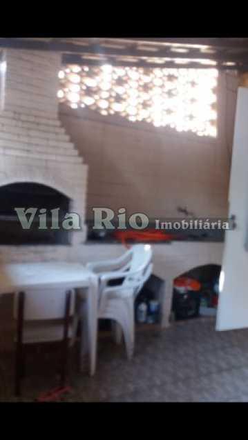 CHURRASQUEIRA - Apartamento 2 quartos à venda Jardim América, Rio de Janeiro - R$ 290.000 - VAP20165 - 13
