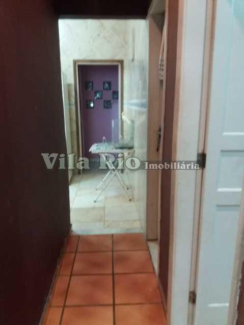 CIRCULAÇÃO1 - Apartamento 2 quartos à venda Jardim América, Rio de Janeiro - R$ 290.000 - VAP20165 - 15
