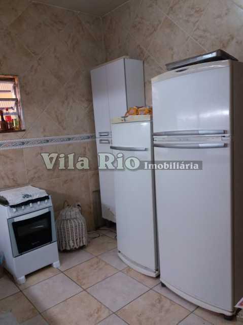 COZINHA - Apartamento 2 quartos à venda Jardim América, Rio de Janeiro - R$ 290.000 - VAP20165 - 16