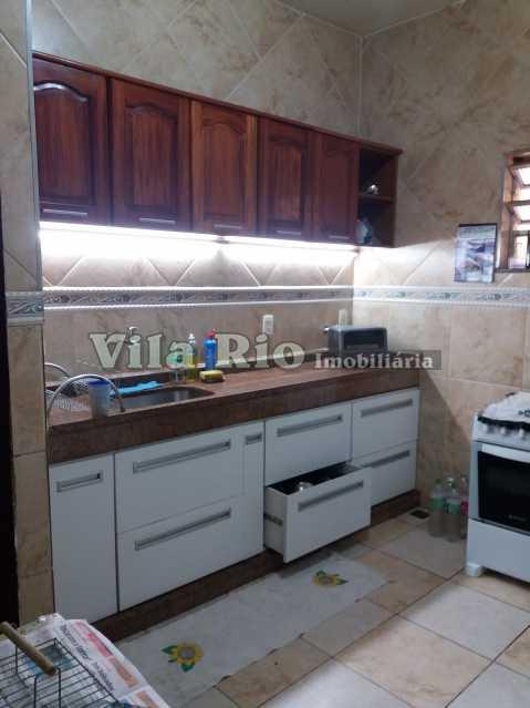 COZINHA1 - Apartamento 2 quartos à venda Jardim América, Rio de Janeiro - R$ 290.000 - VAP20165 - 17