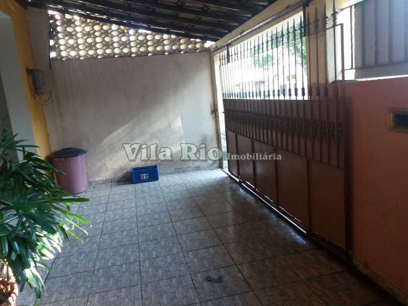 GARAGEM - Apartamento 2 quartos à venda Jardim América, Rio de Janeiro - R$ 290.000 - VAP20165 - 18