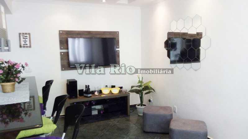 SALA 4 - Apartamento 2 quartos à venda Colégio, Rio de Janeiro - R$ 210.000 - VAP20167 - 5