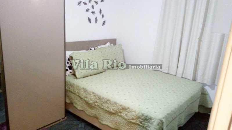 QUARTO 1 2 - Apartamento 2 quartos à venda Colégio, Rio de Janeiro - R$ 210.000 - VAP20167 - 9