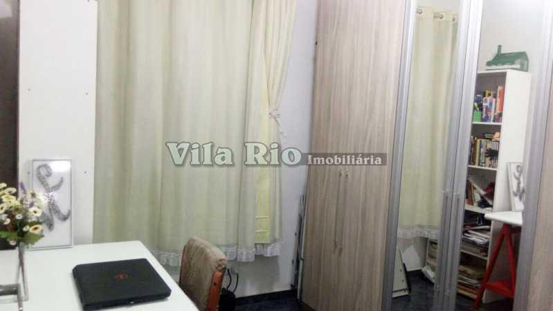 QUARTO 2 1 - Apartamento 2 quartos à venda Colégio, Rio de Janeiro - R$ 210.000 - VAP20167 - 11