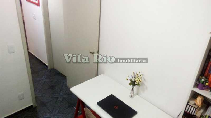 QUARTO 2 2 - Apartamento 2 quartos à venda Colégio, Rio de Janeiro - R$ 210.000 - VAP20167 - 12