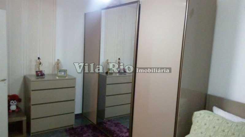 QUARTO 1 1 - Apartamento 2 quartos à venda Colégio, Rio de Janeiro - R$ 210.000 - VAP20167 - 13