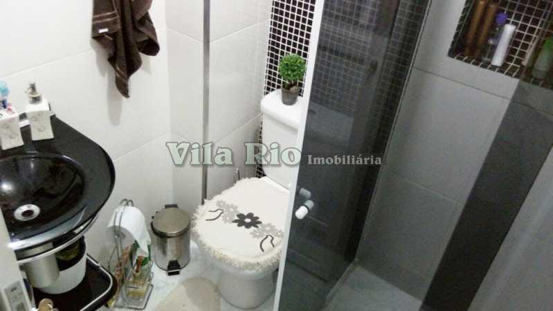 BANHEIRO 1 - Apartamento 2 quartos à venda Colégio, Rio de Janeiro - R$ 210.000 - VAP20167 - 14