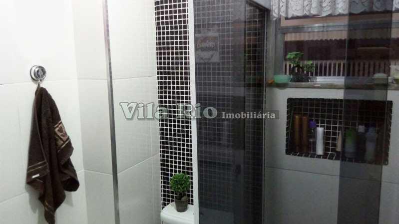 BANHEIRO 2 - Apartamento 2 quartos à venda Colégio, Rio de Janeiro - R$ 210.000 - VAP20167 - 15