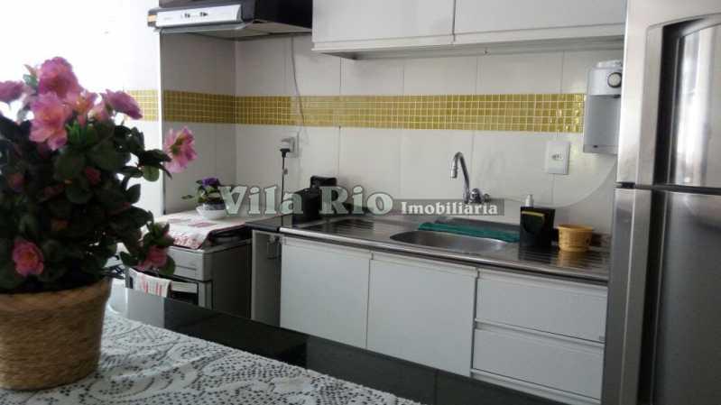 COZINHA 1 - Apartamento 2 quartos à venda Colégio, Rio de Janeiro - R$ 210.000 - VAP20167 - 16