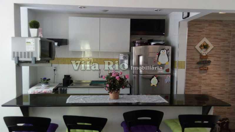 COZINHA 2 - Apartamento 2 quartos à venda Colégio, Rio de Janeiro - R$ 210.000 - VAP20167 - 17