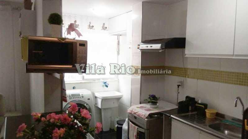 AREA DE SERVIÇOS 2 - Apartamento 2 quartos à venda Colégio, Rio de Janeiro - R$ 210.000 - VAP20167 - 21